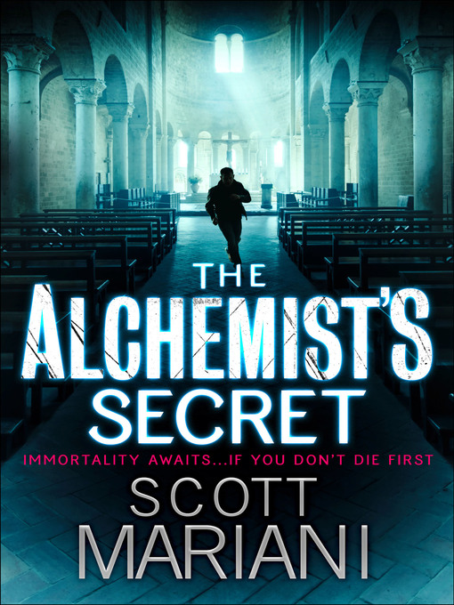 The Alchemist&#39;s Secret (eBook): Ben Hope Series, Book 1